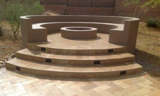 Outstanding Garden Furniture Materials and Designs