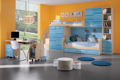 Precious Information about the Furnitures Paints