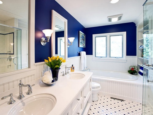 Stunning Furniture Types for Your Bathroom