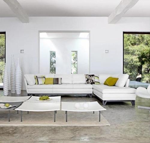 Stunning Sofa Designs for Stylish Living Room