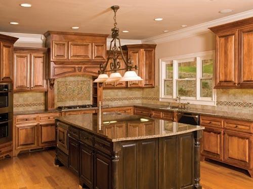 Stunning choices for Kitchen Backsplash 2