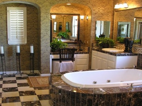 The 5 Most Common Mistakes People Should Avoid When Decorating Their Bathrooms