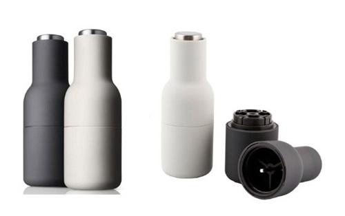 Unique Designs for your Spice and Salt Dispensers