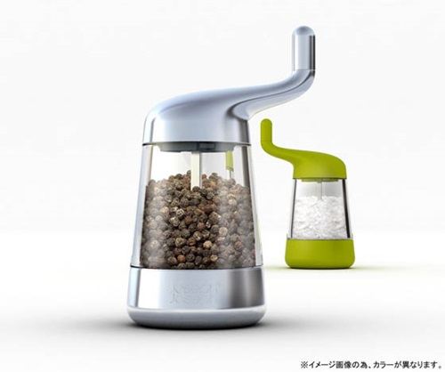 Unique Designs for your Spice and Salt Dispensers