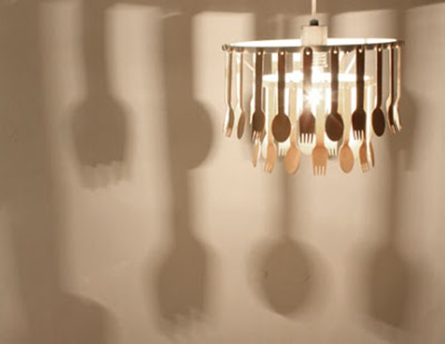 Unusual Lighting Fixture Design Ideas