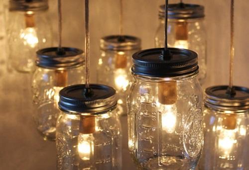 Unusual Lighting Fixture Design Ideas