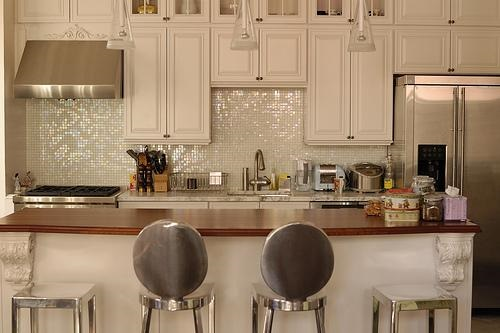 Wonderful Kitchen Island Design Ideas