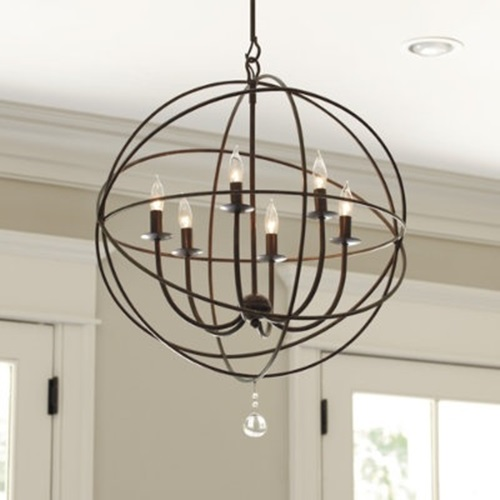 Wonderful Lighting Fixtures to Refresh your Home