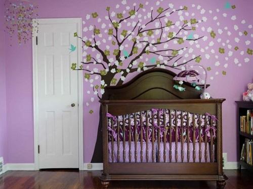 3 Great Theme Ideas for Unisex Nurseries