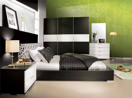 4 Fabulous Ideas for Decorating a Small-Apartment-Bedroom Creatively