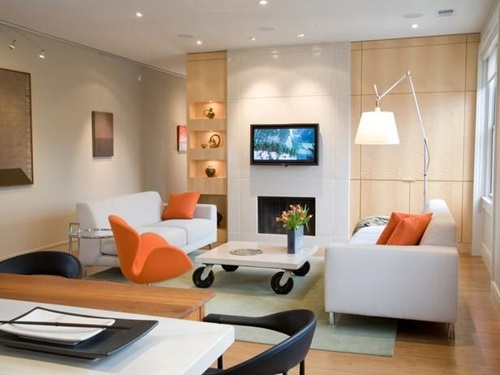 4 Fabulous Ideas for Livening Up a Barren Space