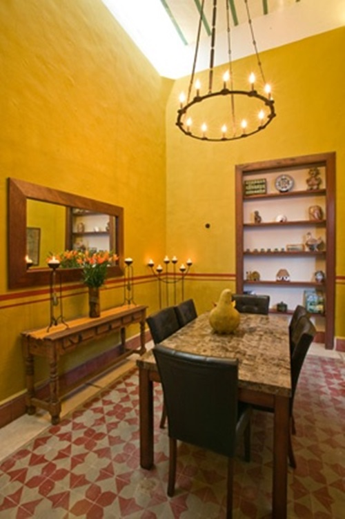 4 Great Ideas for Making Your House Gorgeous Mexican Style