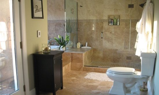 4 Great Ideas for Remodeling Small Bathrooms - Interior design on Great Bathroom Ideas  id=89583