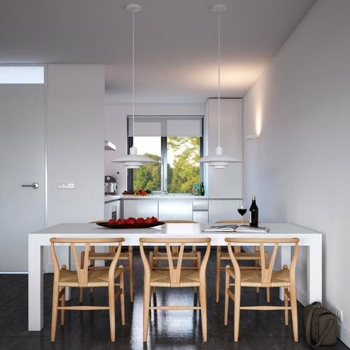 4 Trendy Ideas for Modern Kitchen Designs