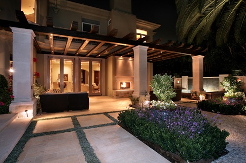 5 Ideas for Stunning Lighting Decoration