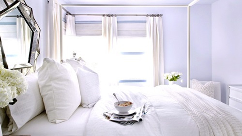 5 Things You Should Avoid to Make Your Bedroom Healthier