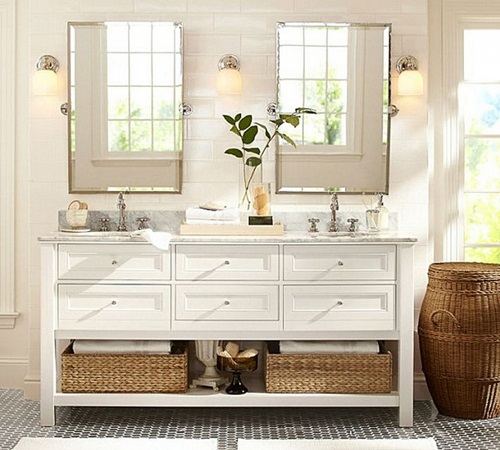 6 Creative Ideas for Decorating Your Vanity
