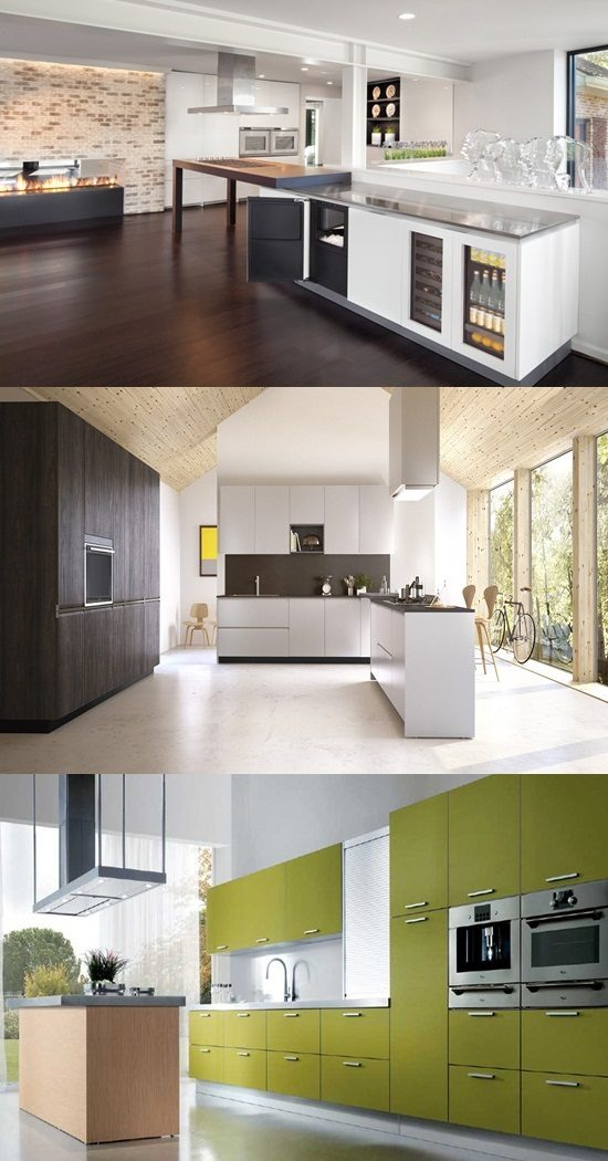 6 Modular Fridge Systems for Modern Kitchens