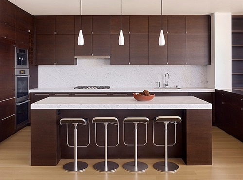 7 Great Ideas for Ergonomic Kitchen Décor