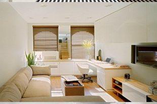 8 Secrets to Make Your Small Living Room Seem Spacious