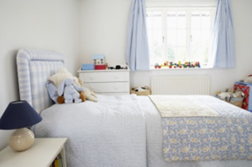 8 important Tricks to Prepare a Relaxing Bedroom