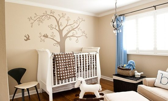 Colorful and whimsical nursery decorating ideas for Colorful whimsical living room
