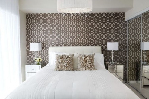 Learn How to Choose Wallpaper With These 4 Wonderful Tips