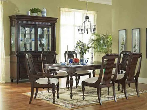 Breathtaking Dining Room Remodeling Ideas
