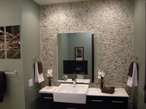 ... Creative Small Bathroom Makeover Ideas On Budget ...