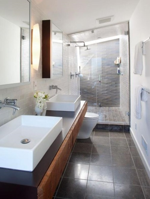 Creative Small Bathroom Makeover Ideas On Budget Interior Design
