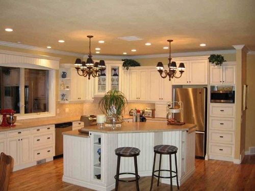 Functional Kitchen Cabinet Styles You Will Certainly Like