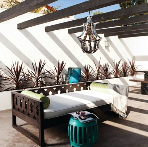 How to Keep your Outdoor Furniture New and Inviting