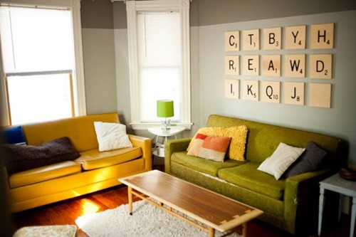 Impressive DIY Projects with Different Fabrics to Decorate Your Home