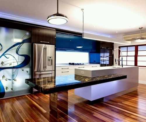 Impressive Ultramodern Kitchen Appliances Ideas
