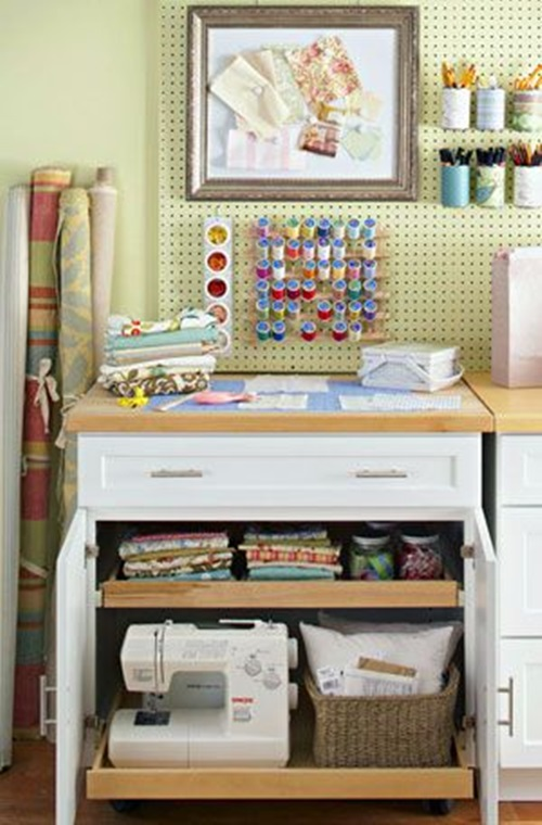 Inexpensive and Funny Organizers to Keep Your Home Clean