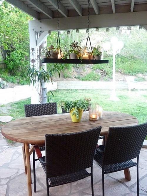 Inspiring Small Indoor and Outdoor Garden DIY Projects