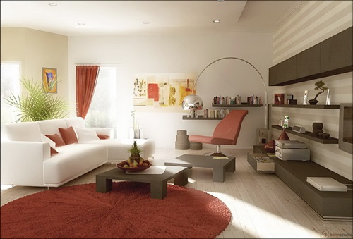 Stylish Living Room Ideas to Keep It Up-to Date