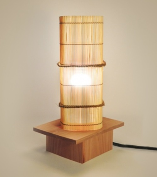Unconventional Table Lamp Design Ideas