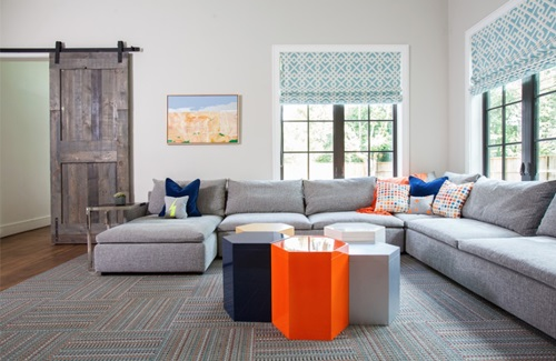 Useful Tricks to Decorate an Expensive Looking Living Room on Budget