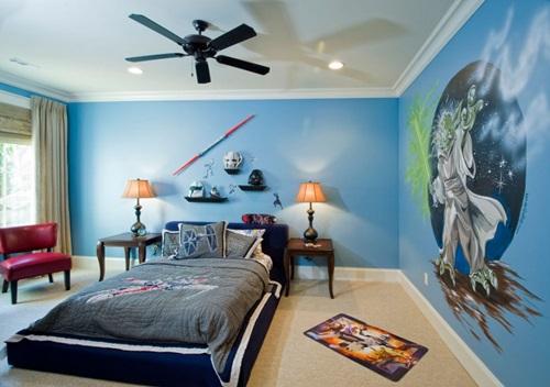Wonderful Bedroom Lighting Ideas on Budget