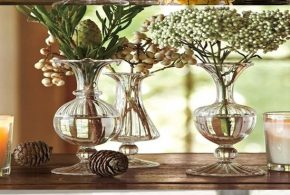 5 Amazing DIY Original Ideas for Decorating Vases
