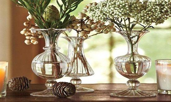 5 Amazing DIY Original Ideas for Decorating Vases