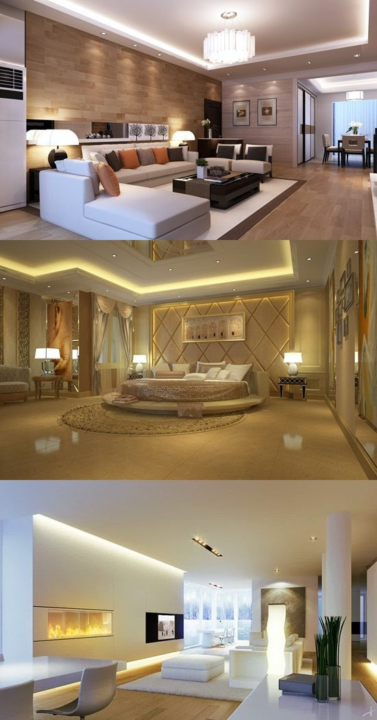 5 Ideas for Stunning Lighting Decoration