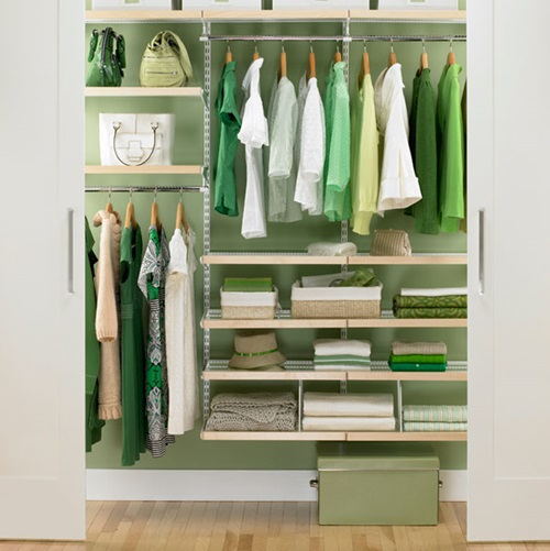 Amazing Ideas to Remodel Your Walk-in Pantry