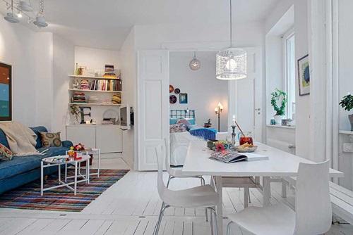 Astonishing Swedish Home Decorating Ideas