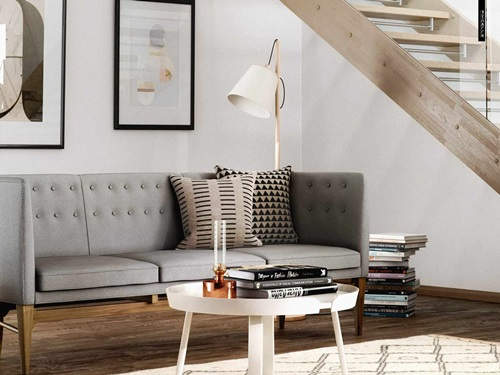 Astonishing Swedish Home Decorating Ideas
