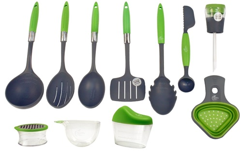 Creative Utensils Your Kitchen Should Include