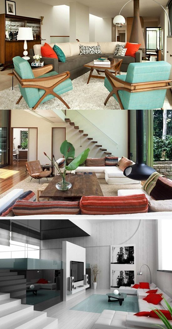Essential Decorating Tips for Modern Homes