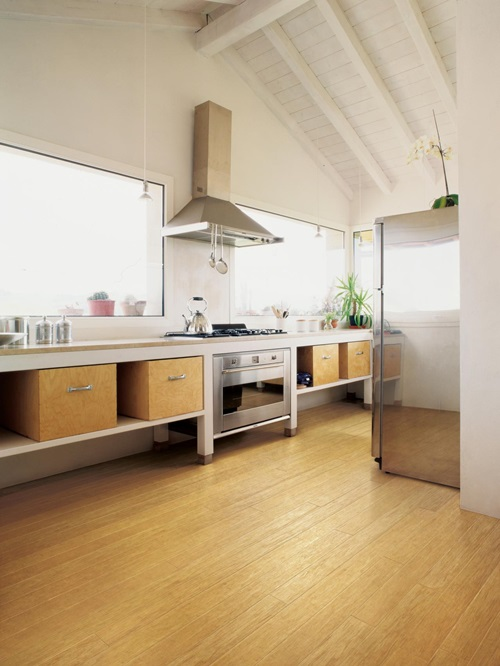 How to Choose Eco-Friendly and Stylish Linoleum for Your Kitchen
