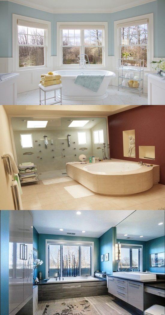 How to Create a Relaxing Spa-Like Bathroom